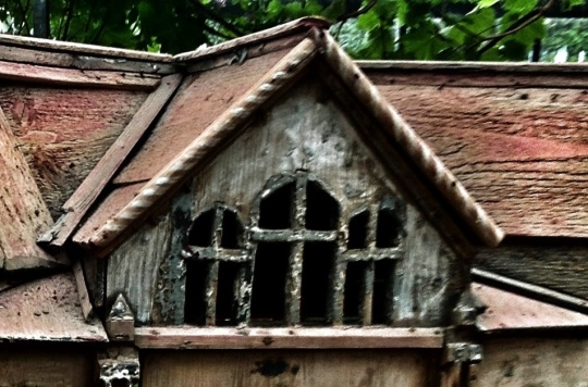 SJudd_Model house1