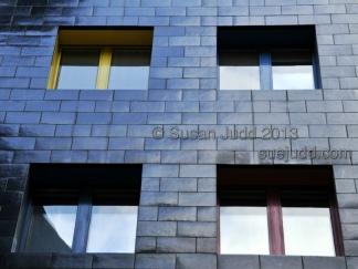 Atrium windows