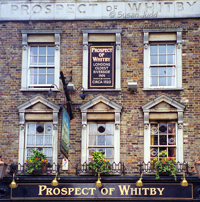 Prospect of Whitby