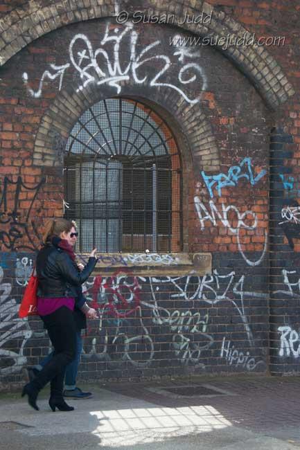 East End seen better days