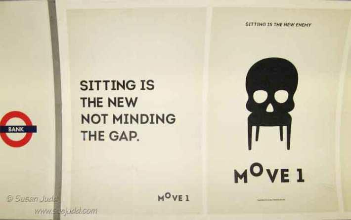 Anti Sitting