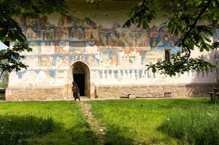 In Bucovina