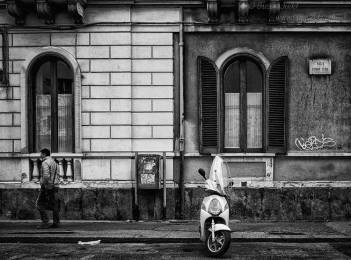 Street Scene, catania: Week 3