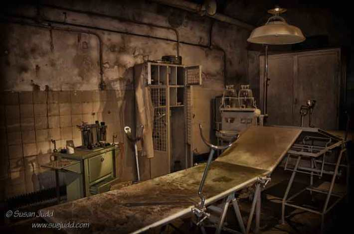 Maginot Operating Theatre
