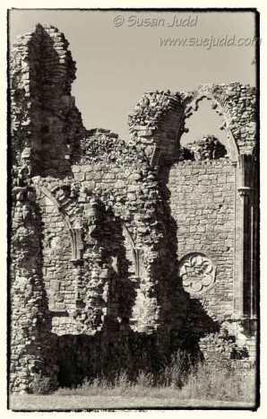 Bayham Abbey 3