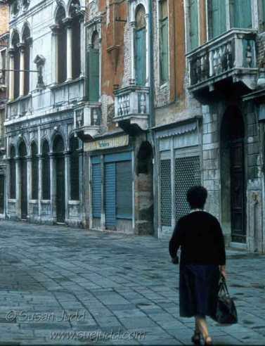 Venice 7am