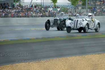 Le Mans Classic 2