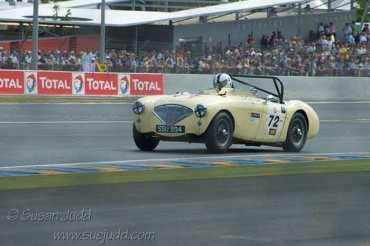 Le Mans Classic 1